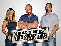World's Worst Tenants