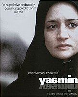 Picture of a movie: Yasmin