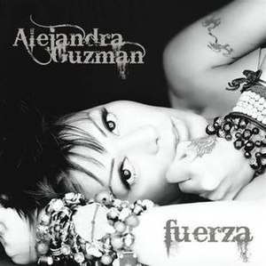 Fuerza - Image: AG Fuerza