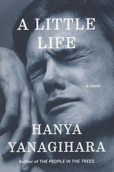 Picture of a book: A Little Life