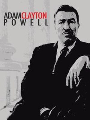 Adam Clayton Powell (film) - Image: Adam Clayton Powell film