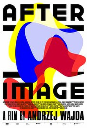 Afterimage (film) - Film poster