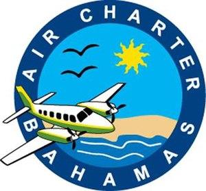 Air Charter Bahamas - Image: Air Charter Bahamas Logo