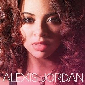 Alexis Jordan (album) - Image: Alexis Jordan album