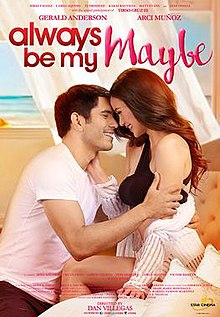 Always Be My Maybe (2016) HDRip MP4 720p EngSub