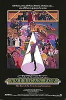 Picture of American Pop