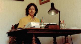 Anca Giurchescu Academic, ethnochoreologist