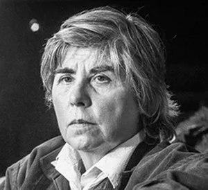 Ann Jellicoe - Image: Ann Jellicoe Guardian