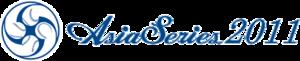 2011 Asia Series - Official logo