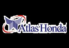 Atlas Honda Pakistan Logo