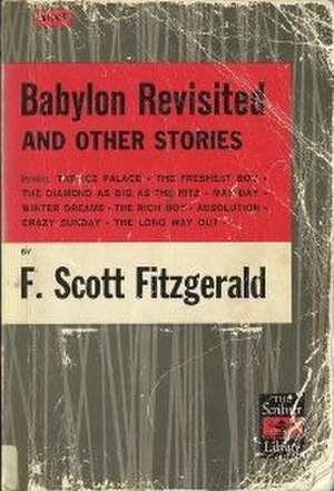 Babylon Revisited and Other Stories - First edition