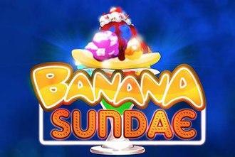 Banana Sundae - Image: Bananasundaetitlecar d