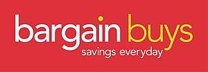 Bargain Buys - Image: Bargain Buys Logo