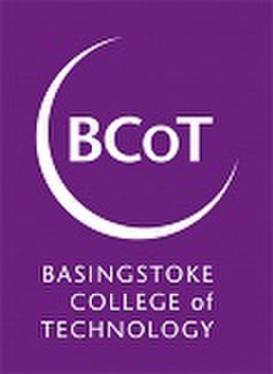 Basingstoke College of Technology - Image: Basingstoke College of Technology Logo
