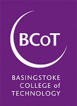 Basingstoke College of Technology - Image: Basingstoke College of Technology Logo
