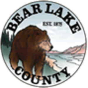 Bear Lake County, Idaho - Image: Bearlakecountyseal