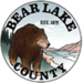 Seal of Bear Lake County, Idaho