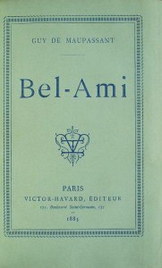 Bel Ami - Image: Bel Ami