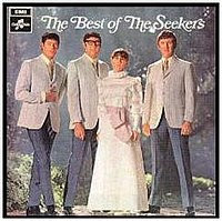 The Seekers' Greatest Hits cover