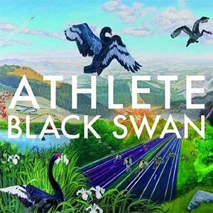 Black Swan (album) - Image: Black Swan Athlete