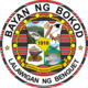 Official seal of Bokod