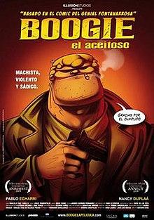 Filmovi sa prevodom - Boogie (2009)