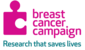 Breast Cancer Campaign logo