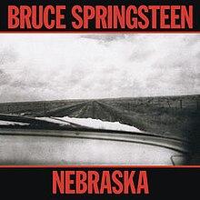 Una expresión taurina, un disco de Springsteen 220px-Bruce_Springsteen_-_Nebraska