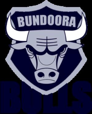 Bundoora Football Club - Image: Bundoora Football Club Logo