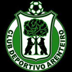 CD Arenteiro - Image: CD Arenteiro