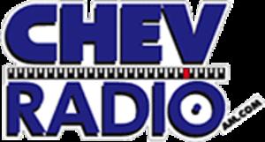 CHEV - CHEV's former logo