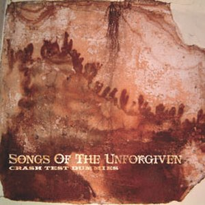 Songs of the Unforgiven - Image: CT Dsotu