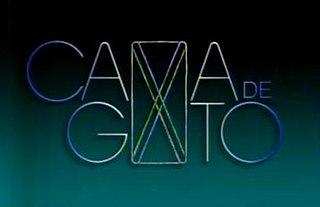 <i>Cama de Gato</i> Brazilian telenovela