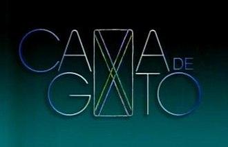 Cama de Gato - Image: Cama de Gato logo