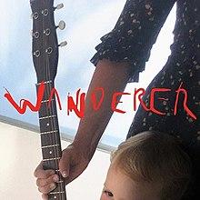 Image result wey dey for Cat Power - Wanderer album