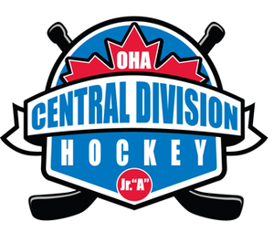 Ontario Junior Hockey League - Central Division Hockey logo