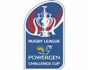 2006 Challenge Cup - Image: Challnge Cup logo