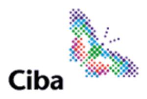 Ciba Specialty Chemicals - Image: Ciba