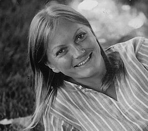 Clare Douglas - Undated photograph of Ms. Douglas