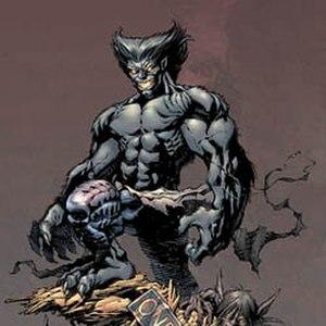 Dark Beast - Dark Beast Art by Aaron Lopresti