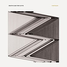 Death Cab For Cutie - Kintsugi.jpg