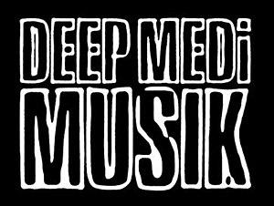 Deep Medi Musik - Image: Deep Medi Musik logo