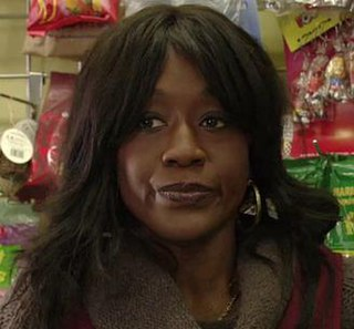 Denise Fox Fictional character from the British soap opera EastEnders