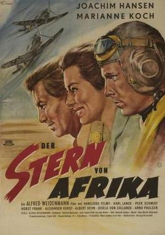Der Stern von Afrika - Image: Der Stern von Afrika