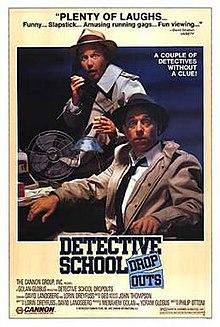 Detective School Dropouts Wikipedia