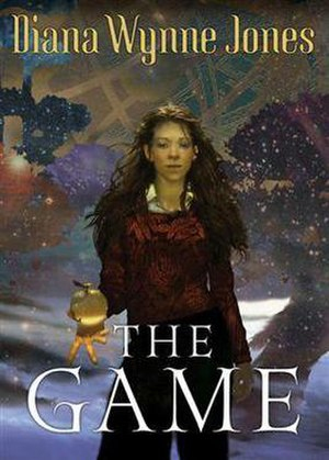 The Game (Jones novel) - First edition (US)