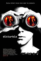 Picture of Disturbia