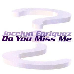 Do You Miss Me? - Image: Do You Miss Me? EP