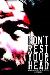 Don't Rest Your Head - Wikipedia