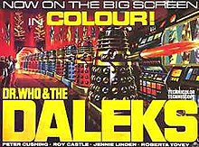 Dr. Who and the Daleks Poster.jpg